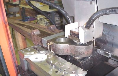 Wire Edm Projects Edm Hole Drilling